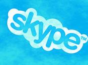 Skype regala llamadas para números méxico