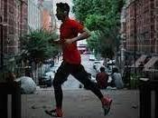 Entender fiebre running