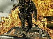 Vuélvete completamente loco nuevo tráiler 'Mad Max: Fury Road'