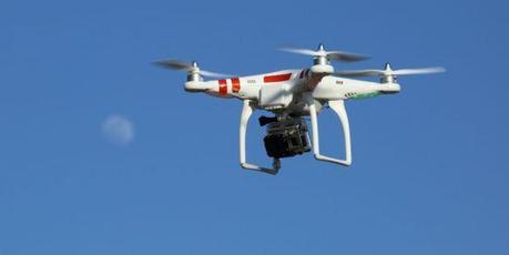 El mundo reemplazó los Ovnis por los drones. Hoy están en casi cualquier parte. Hace unas semanas, empresas ligadas al rubro fueron autorizadas para trabajar en películas.