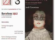 Jueves horas: Presentación Documenta Barcelona 1912: caso Enriqueta Martí