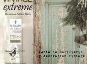 Vintage Extreme Bilbao (17/20 Dic.): Navidad regala decoración