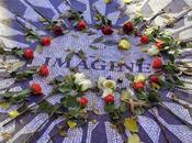 John Lennon Imagine HD...11-12-2014...!!! N.Y. CITY...!!!
