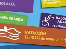 Jornadas Deporte Inclusivo