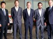McLAREN CONFIRMA PILOTOS PARA 2015: FERNANDO ALONSO JENSON BUTTON