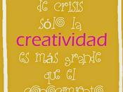 ¿Cómo creativos?