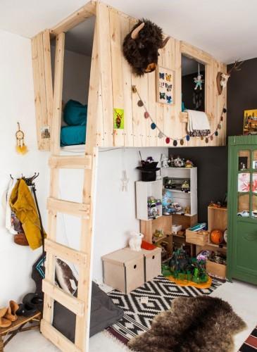 Dormitorios infantiles originales paperblog - Dormitorios infantiles originales ...