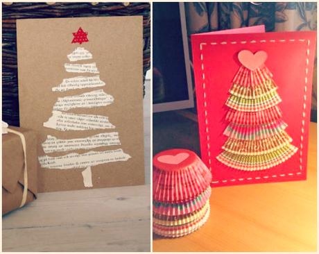 Especial navidad ideas para envolver regalos etiquetas for Ideas regalos navidad