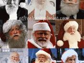 actores hecho Papá Noel/Santa Claus