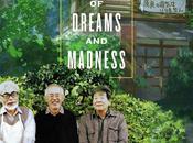 'The Kingdom Dreams Madness', documental sobre Hayao Miyazaki estudios animación Ghibli