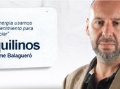 """presentamos corto Jaume Balagueró:""""Inquilinos"""""""
