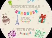 Stroopwafels Reto Reposteras Europa: Holanda