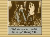 Versiones extendidas clásicos rick wakeman