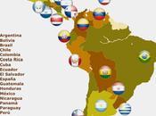 Latinoamérica, iberoamérica, hispanoamérica... cerca, lejos