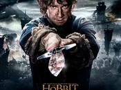 Hobbit: Batalla Cinco Ejércitos, adiós Tierra Media