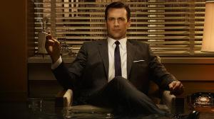 series que terminan en 2015 - mad men