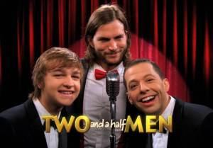 series que terminan en 2015 - two and a half men