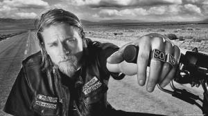series que terminan en 2015 - sons of anarchy
