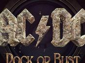 AC/DC desvela primeras fechas gira