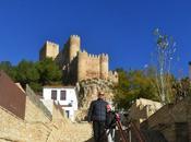Castillo Almansa.-