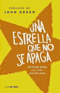 Una estrella que no se apaga de Esther Earl con Lori y Wayne Earl