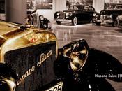 Museo coches clásicos. ´viaje tiempo´
