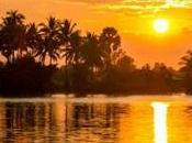 Kampot Kep, tranquilo Camboya