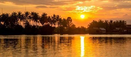 Kampot y Kep, el tranquilo sur de Camboya