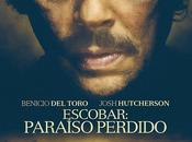 Escobar: Paraíso Perdido (2014) Andrea Stefano