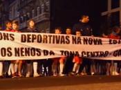 Roque Casablanca Vigo moviliza unas instalaciones precisa urgencia