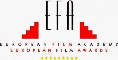 Ganadores del los Premios del Cine Europeo 2014.