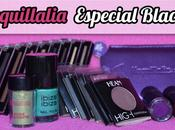 Haul Maquillalia Especial Black Friday