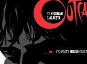 'Outcast', nueva serie Robert Kirkman para Cinemax, completa reparto