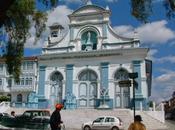 Arquitectura iglesias Loja video turístico