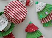 Adornos navideños fáciles para hacer niños