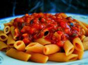 Penne Rigate Chile salsa Arrabiata