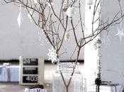 Pequeños árboles navidad mucho encanto... #Small&LowCost
