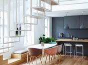 Apartamento Oslo, diseño nórdico procedente Londres