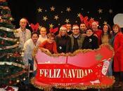 """""""Navidad para todos Montequinto"""" recauda 1300 kilos alimentos juguetes"""