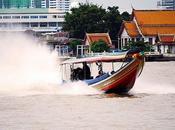 Seis cosas imprescindibles hacer Bangkok