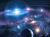 Detectan señal posiblemente pertenece materia oscura