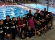 máster C.N. Hermanas traen medallas campeonato Andalucía