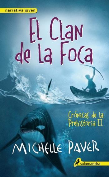 Clan de la Foca, El (Nueva edición)