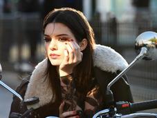 favoritos Kendall Jenner, nueva musa Estée Lauder