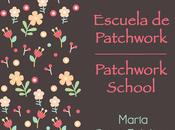 Escuela Patchwork: elección tela. Color. Patchwork School: choosing fabrics.