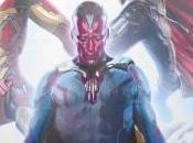 Paul Bettany habla sobre misterio envuelve Visión Vengadores: Ultrón