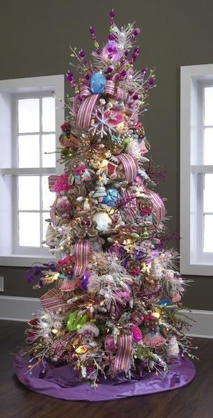 rboles de navidad para comrselosu