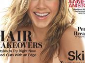 Jennifer Aniston portada habla presión tener hijos.