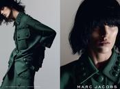 Echemos vistazo nueva campaña Marc Jacobs