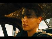 Charlize Theron protagonista Max: Fury Road trailer oficial!